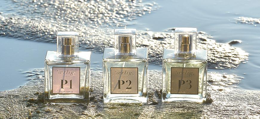 aerlig Parfum