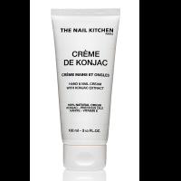 The Nail Kitchen Crème de Konjac - Hand & Nail Cream