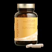 Hello Sunshine - Plant Based Vitamin D