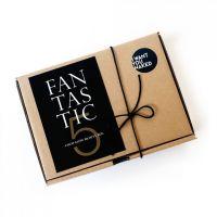 Fantastic Five - Coco Glow Beauty Box