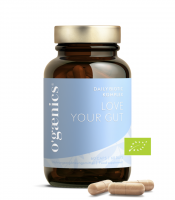 Love Your Gut Bio - Daily Biotic Complex
