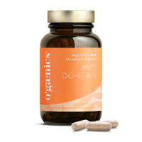 Mrs. Do-It-All - Multivitamin Complex Woman