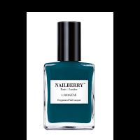 Nailberry Teal We Meet Again
