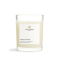 Tiger By Her Side Candle