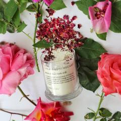 Queen of Roses Bath Milk