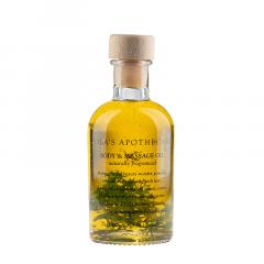 Breath of Clarity Uplifting Body & Massage Oil