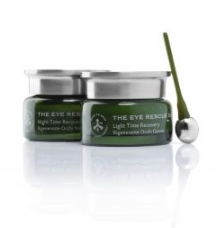 The Eye Rescue Duo - Light Time & Night Time Recovery System